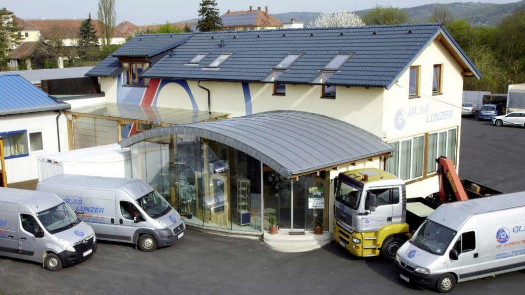 Leopold Lunzer GmbH Standort Horn