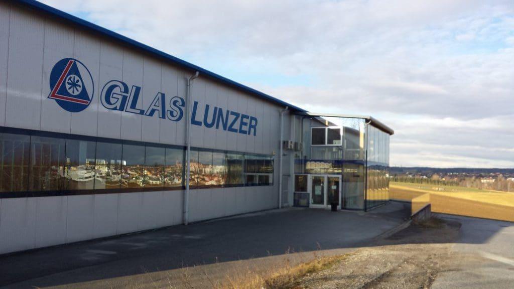 Leopold Lunzer GmbH Standort Waidhofen